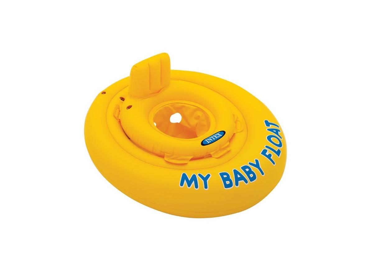 bou e culotte baby float intex 70 cm 6 12 mois jardideco. Black Bedroom Furniture Sets. Home Design Ideas