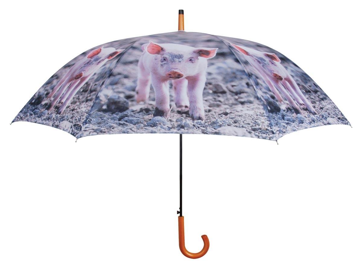 parapluie pas cher original animaux de ferme esschert design. Black Bedroom Furniture Sets. Home Design Ideas