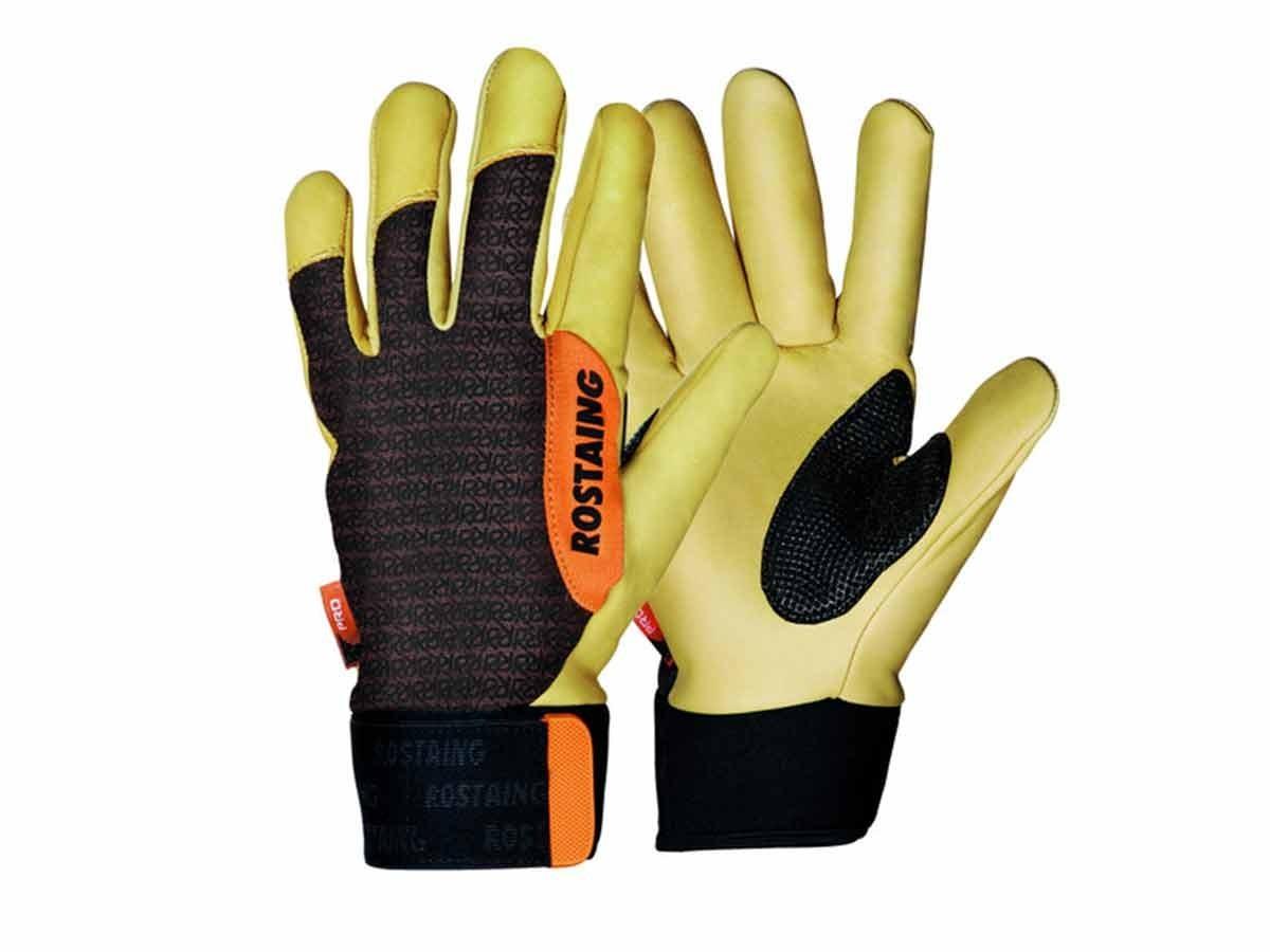 gants de protection pro taille de la vigne jardideco. Black Bedroom Furniture Sets. Home Design Ideas