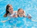 Brassard de natation Disney
