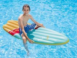 Matelas de piscine Surf