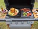 Culinary Modular Campingaz Plat de cuisson verticale