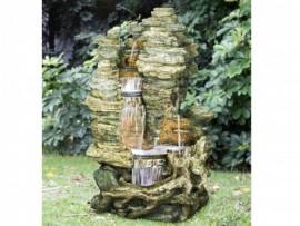 Fontaine de jardin et d'extérieur à petit prix