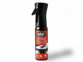 Produit nettoyant pour acier émaillé