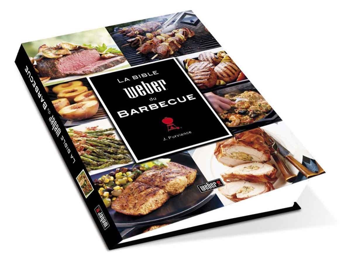 Recette barbecue weber charbon bois - Recettes barbecue weber gaz ...