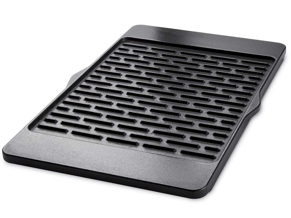Plancha Pour Barbecue Gaz : Plancha pour barbecue weber gaz modèle spirit à petit prix