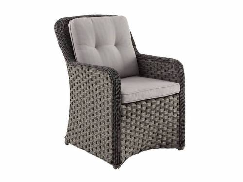fauteuil de jardin hesp ride en r sine tress e nagao petit prix. Black Bedroom Furniture Sets. Home Design Ideas