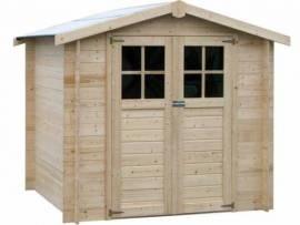 Abri de jardin bois 2 à 30 m² à petit prix !