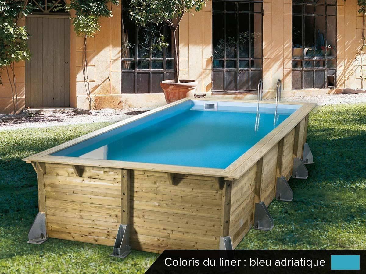 piscine bois 1 50