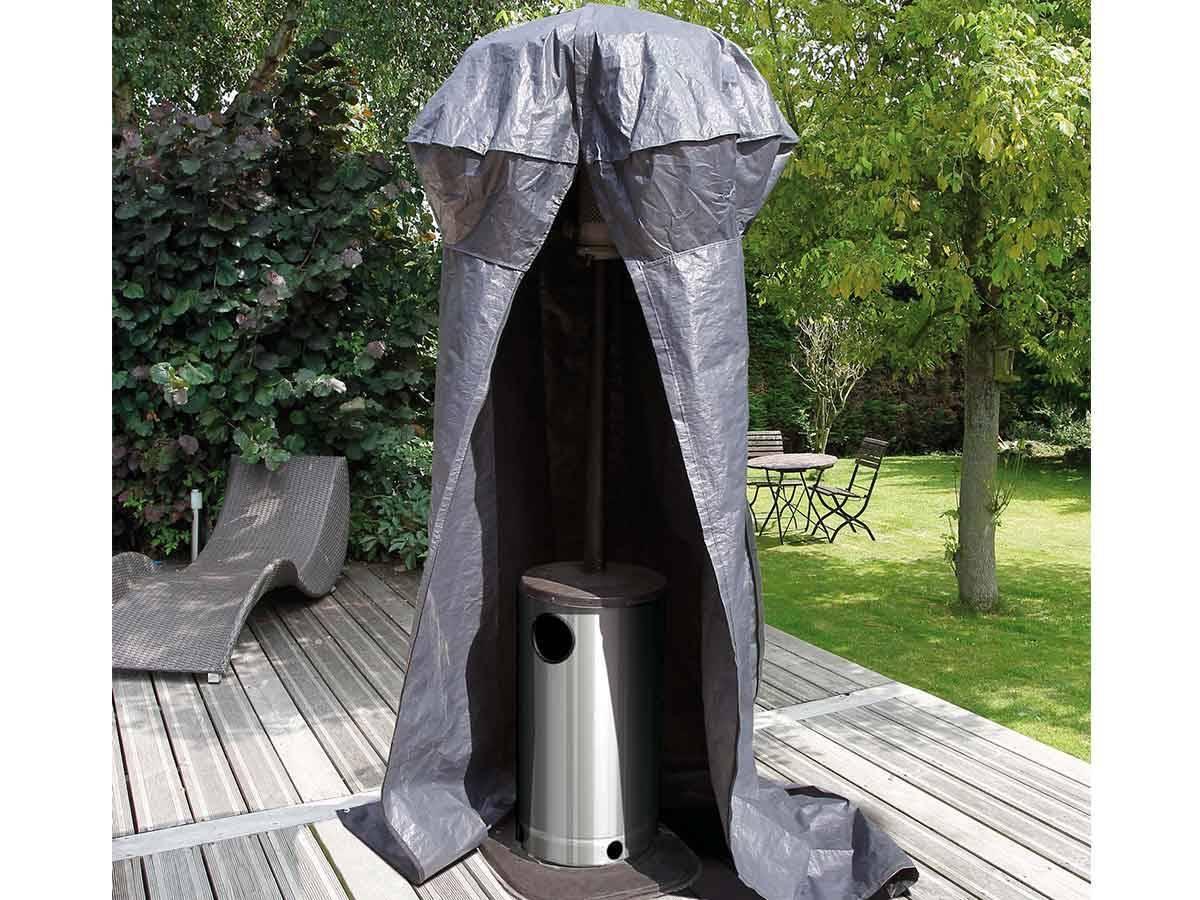 housse protection pour parasol chauffant 128 cm petit prix. Black Bedroom Furniture Sets. Home Design Ideas