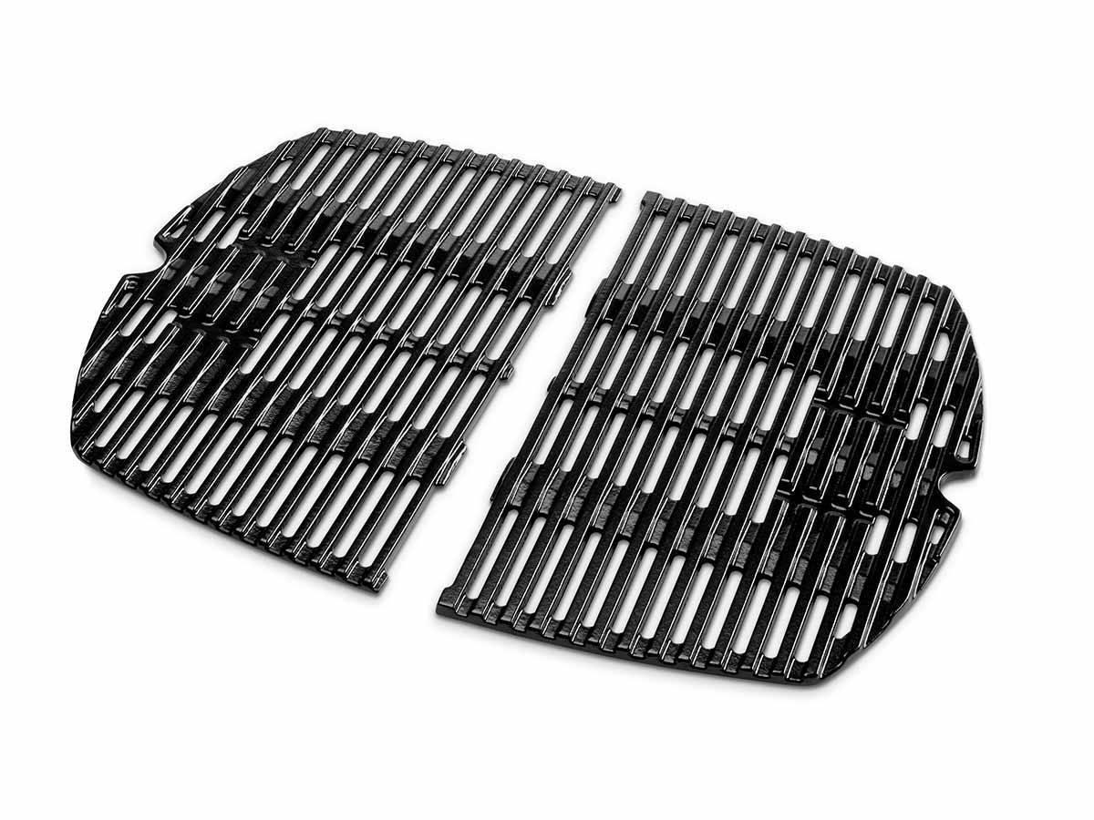 grille pour barbecue weber tous mod les de la s rie q. Black Bedroom Furniture Sets. Home Design Ideas