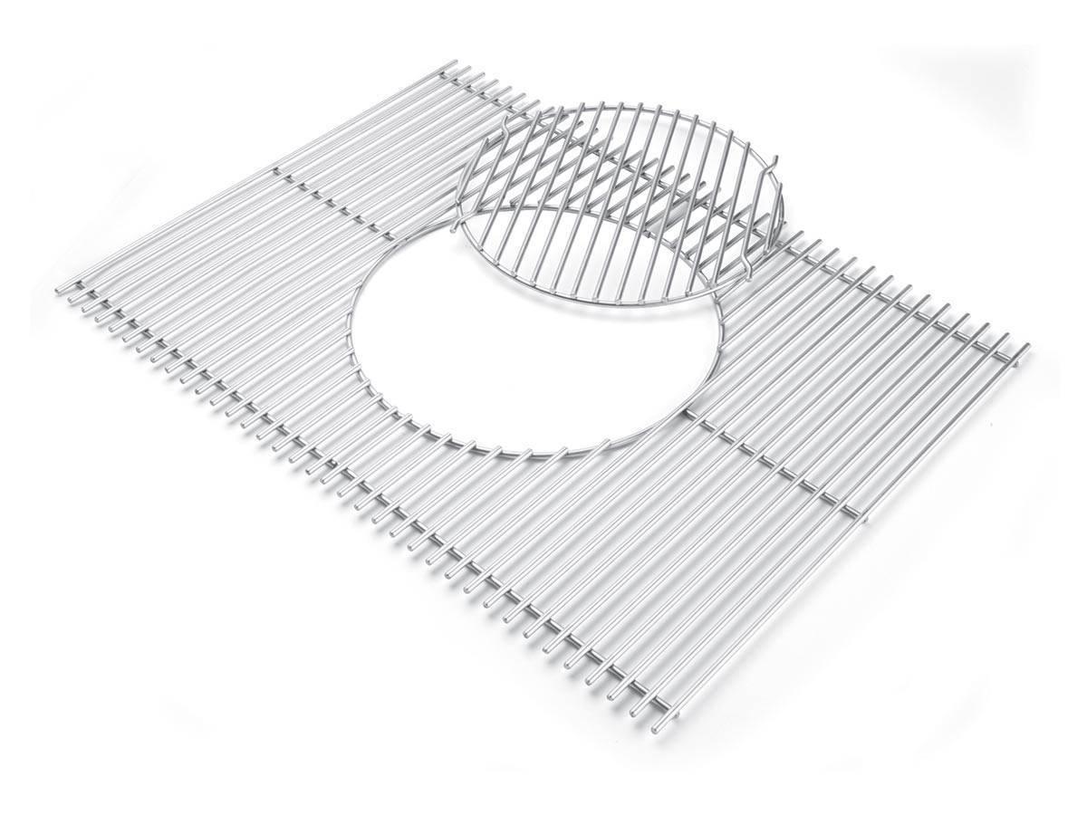 grille pour barbecue gaz weber avec gbs pas cher. Black Bedroom Furniture Sets. Home Design Ideas