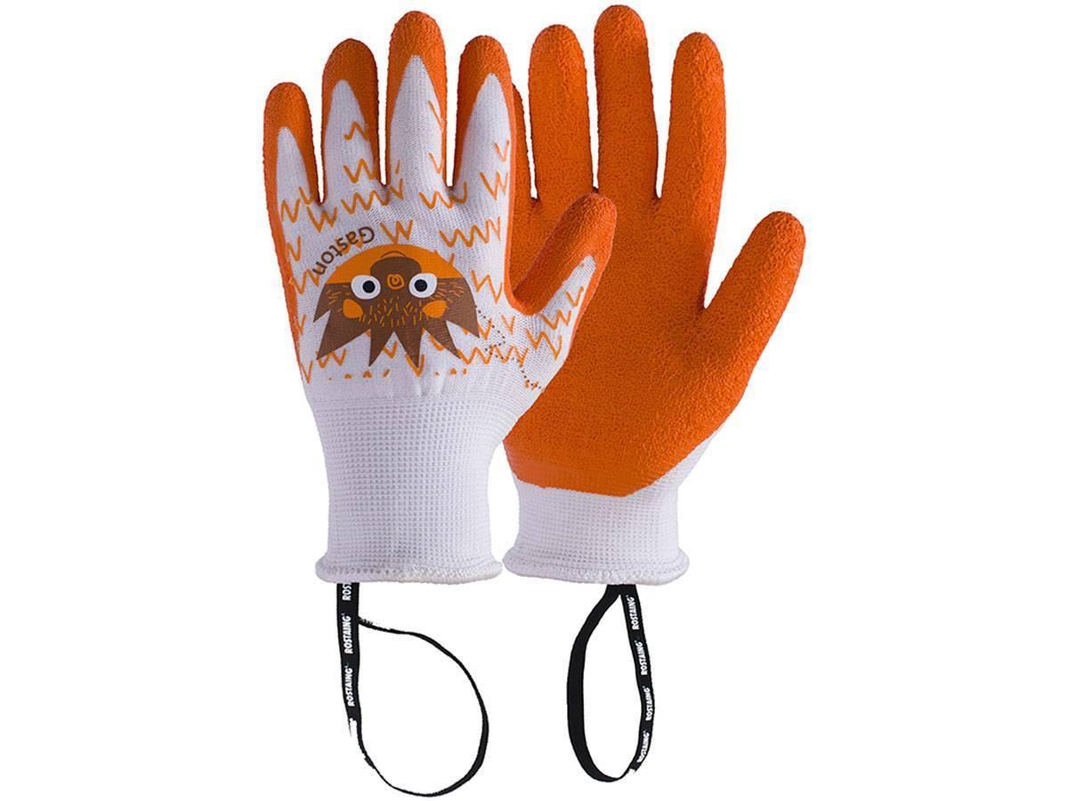 gants de jardin rostaing pour enfant mod le gaston taille. Black Bedroom Furniture Sets. Home Design Ideas