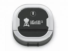Thermomètre connecté iGrill 3 pour Genesis II - Weber