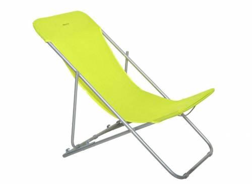 chaise longue avec brumificateur