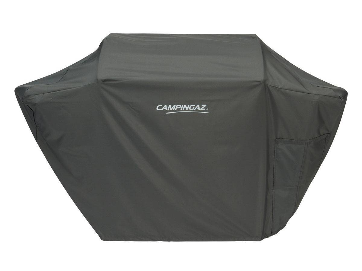 Housse barbecue premium taille xl 136 x 62 x 105 cm for Housse barbecue campingaz xl