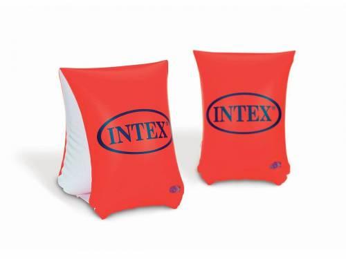 Brassard de natation pour enfants de 6 à 12 ans - Intex