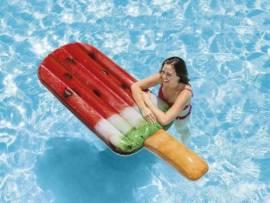 Matelas de piscine Esquimau Pastèque - Intex