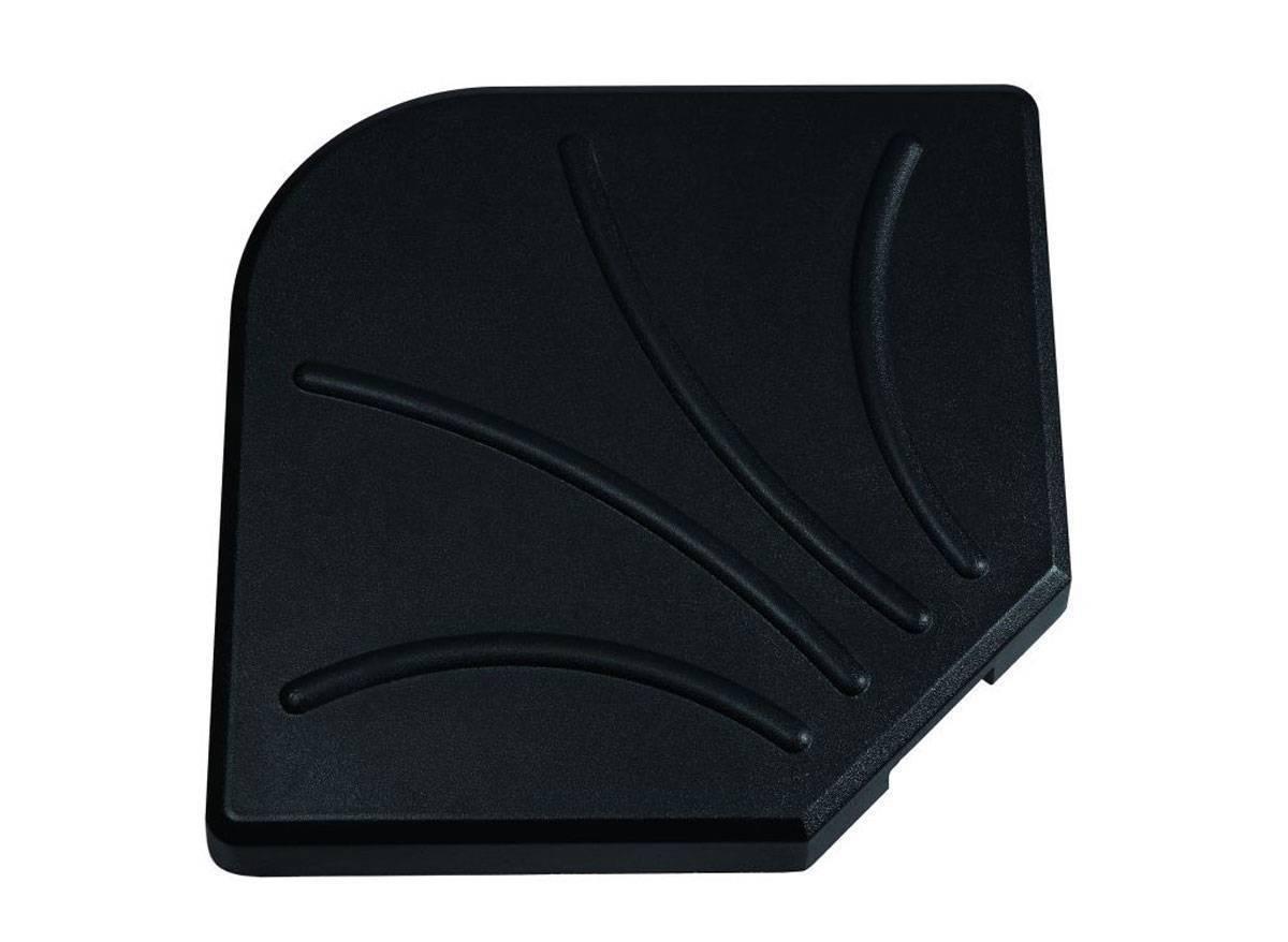 dalle pour parasol d port poids 15 kg petit prix. Black Bedroom Furniture Sets. Home Design Ideas