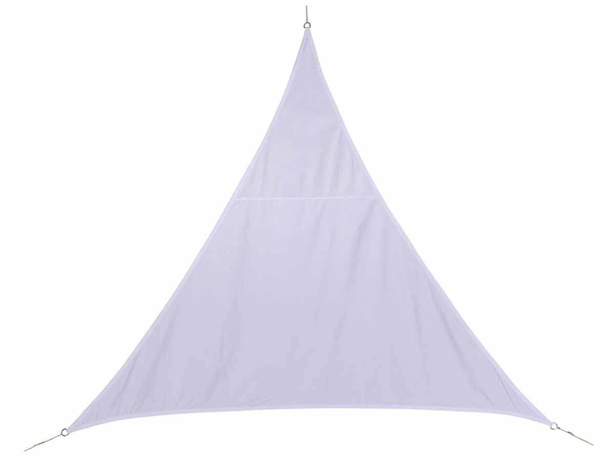 voile d 39 ombrage triangulaire hesp ride mod le curacao prix mini. Black Bedroom Furniture Sets. Home Design Ideas