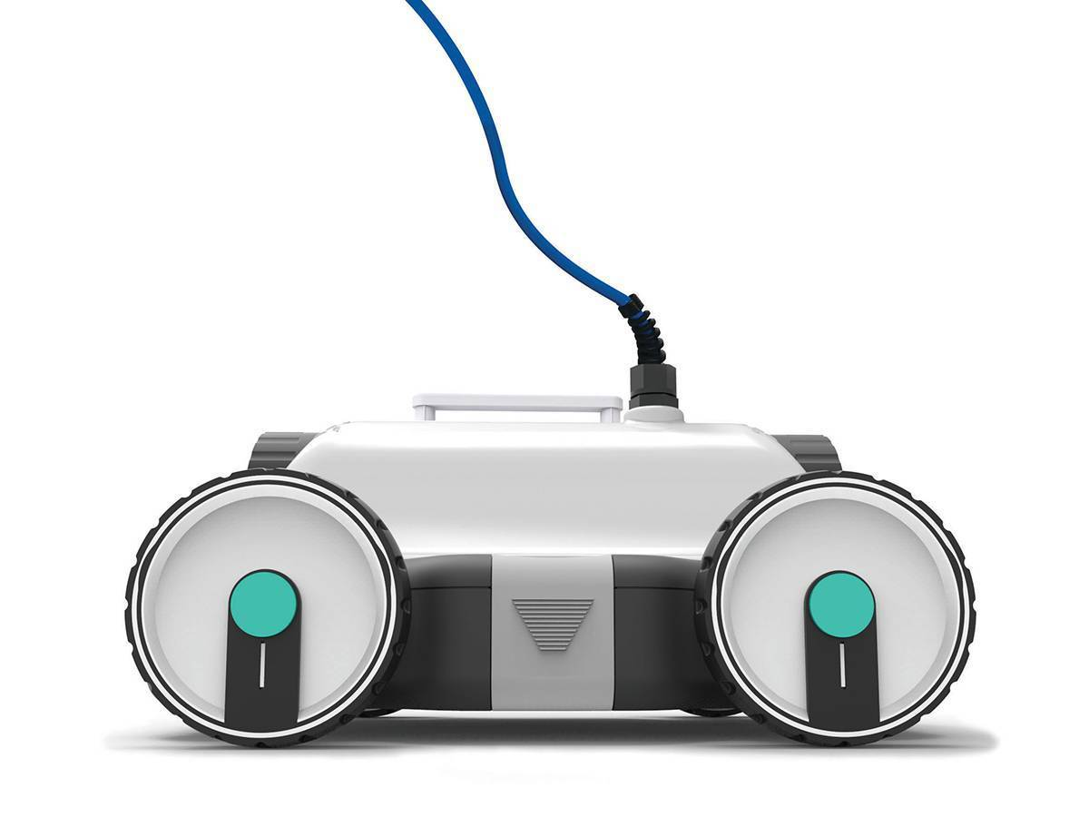 robot de pisicne lectrique e klean kokido prix mini. Black Bedroom Furniture Sets. Home Design Ideas