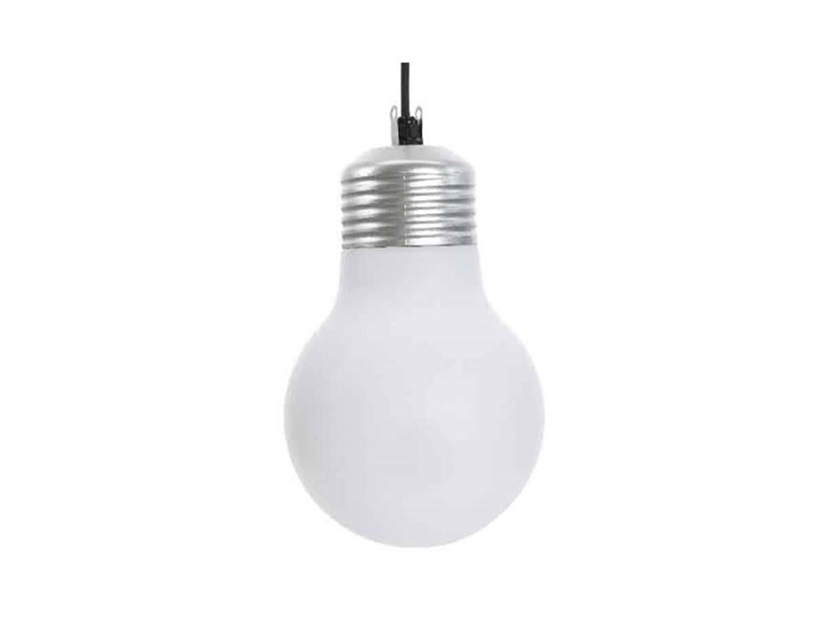 eclairage d co suspension ext rieure avec ampoule xl kaemingk. Black Bedroom Furniture Sets. Home Design Ideas