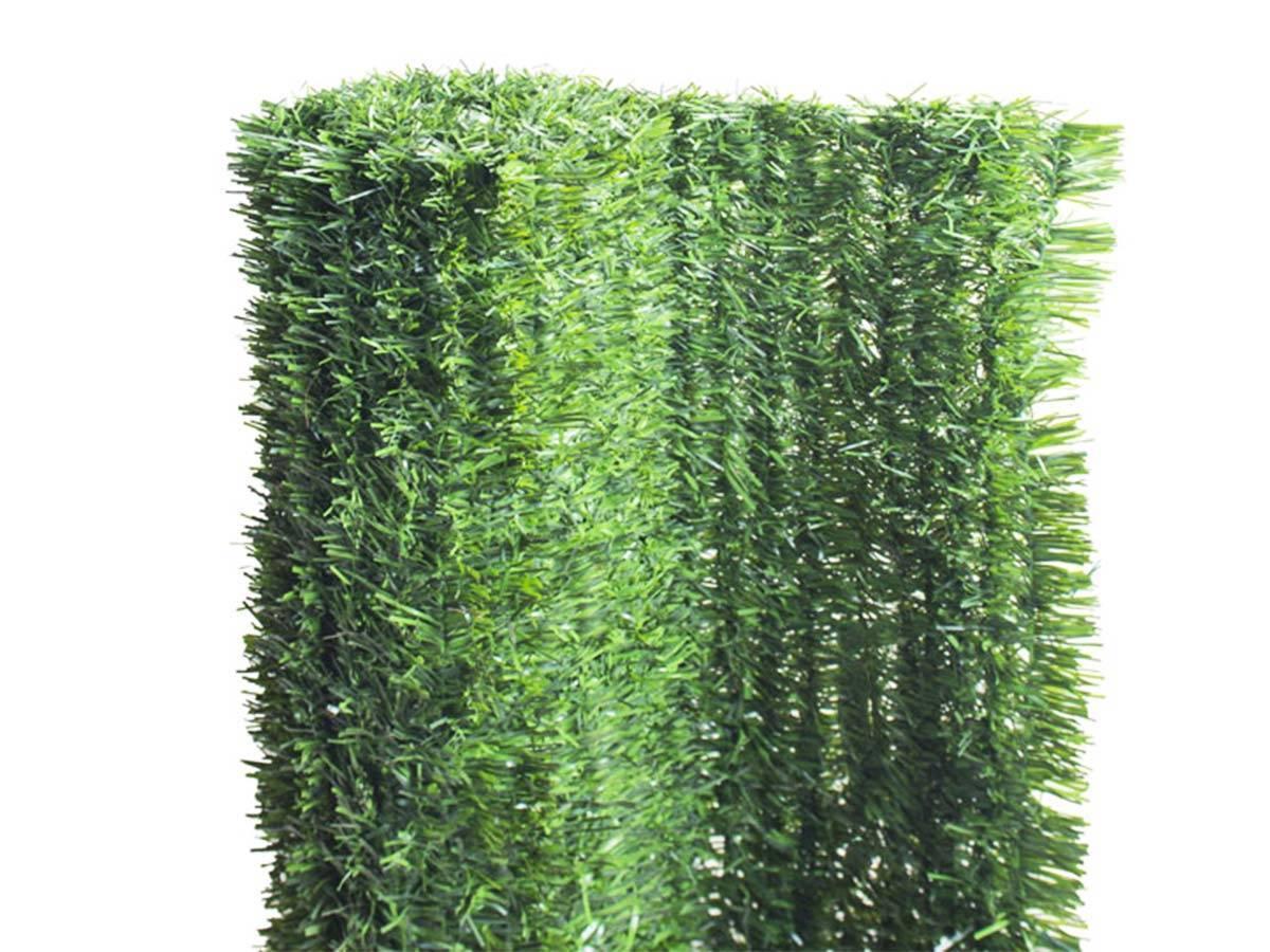 haie artificielle mod le deluxe 126 brins taille au choix france green. Black Bedroom Furniture Sets. Home Design Ideas