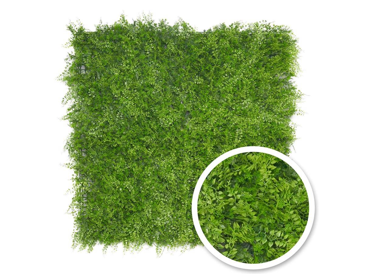 Plantes Pour Mur Végétal Extérieur mur végétal artificiel -