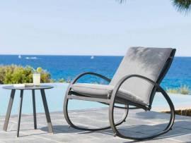 grand choix de chaises longues hesperide pour votre terrasse jardin. Black Bedroom Furniture Sets. Home Design Ideas