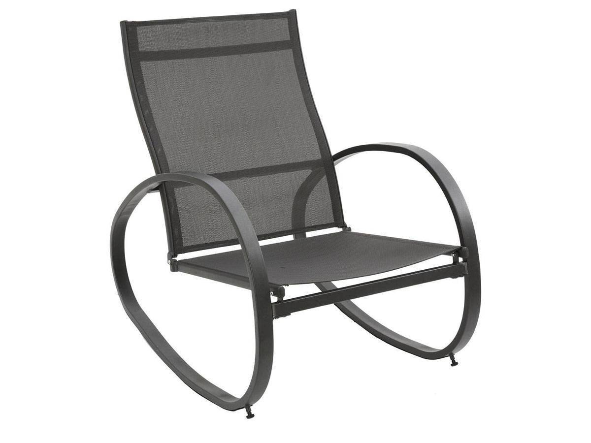Fauteuil de jardin bascule nevada for Le jardin qui bascule streaming