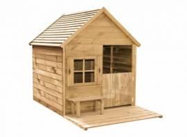 Cabane enfant Heidi en bois
