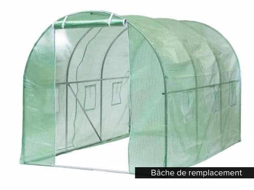 Accessoire Pour Serre De Jardin