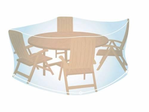 housse de protection campingaz pour salon de jardin rond. Black Bedroom Furniture Sets. Home Design Ideas