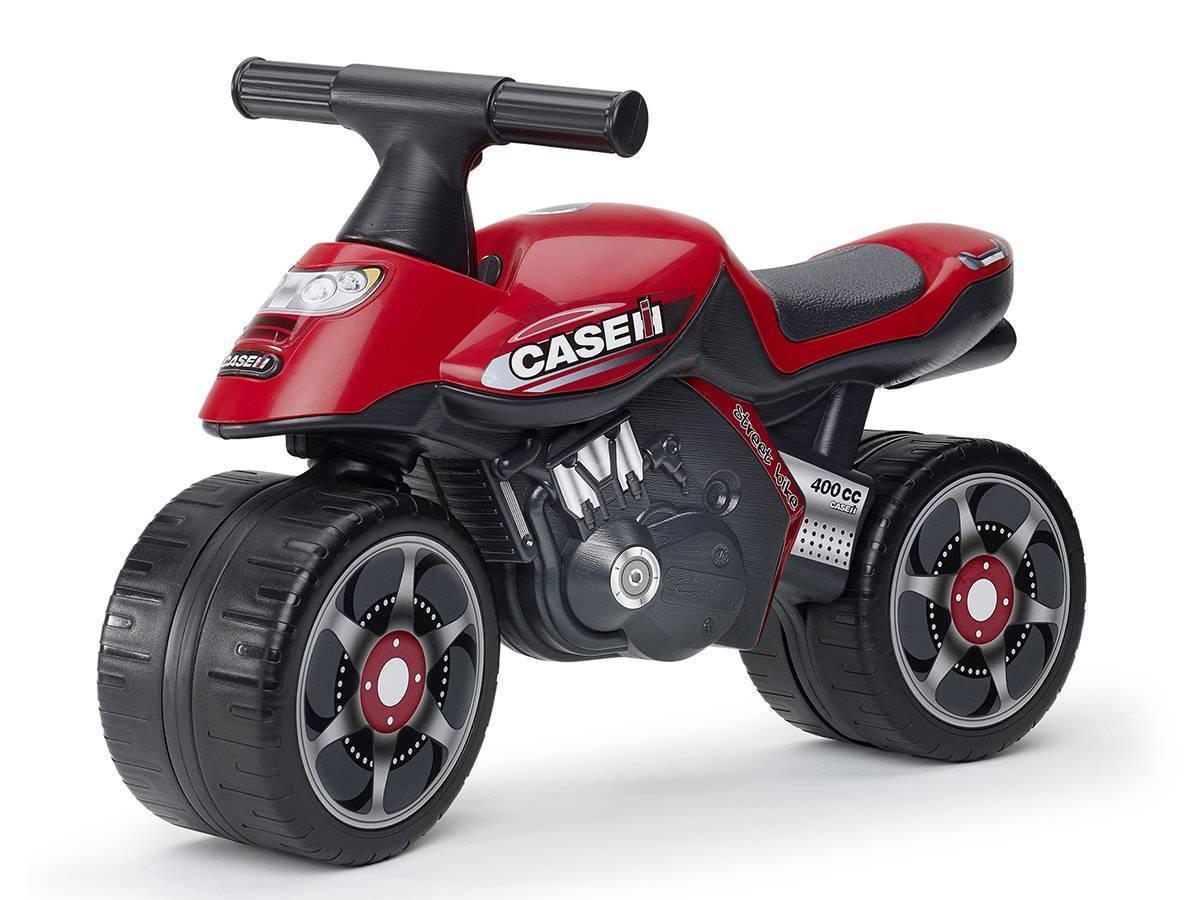 Porteur bébé moto -