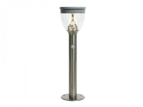 Lampe solaire : éclairage d\'extérieur design à petit prix !