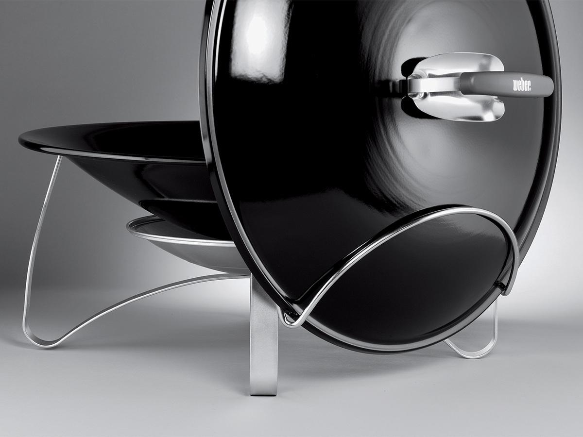 chemin e ext rieure weber mobile pour jardin petit prix. Black Bedroom Furniture Sets. Home Design Ideas