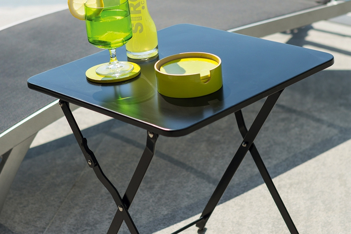 table d 39 appoint nindiri 40 x 40 cm hesp ride jardideco. Black Bedroom Furniture Sets. Home Design Ideas