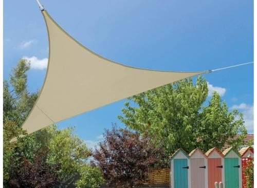 Voile d\'ombrage Hesperide pour terrasse, balcon & jardin à prix mini