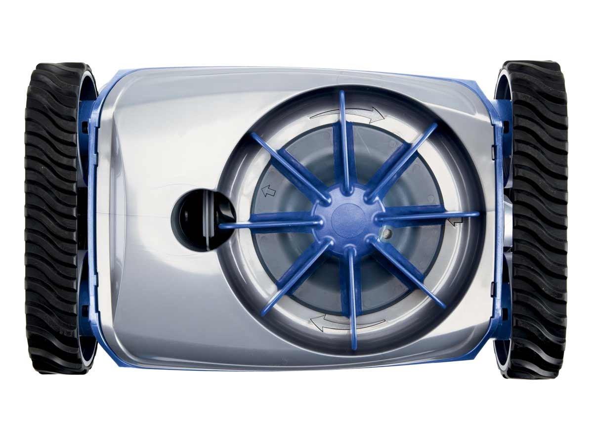 Robot piscine zodiac nettoyeur hydraulique mx 6 jardideco for Zodiac nettoyeur piscine