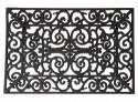 Paillasson tapis caoutchouc - 70 x 45 cm