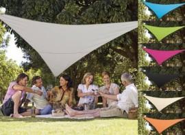 Voile d 39 ombrage jardin mobilier de jardin - Voile d ombrage australienne ...