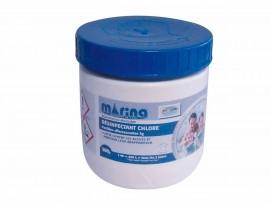 Chlore et produits de traitement pour piscine pas cher for Chlore pour piscine pas cher
