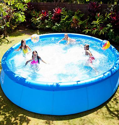 piscine autoport e intex easy set filtre accessoires petit prix. Black Bedroom Furniture Sets. Home Design Ideas