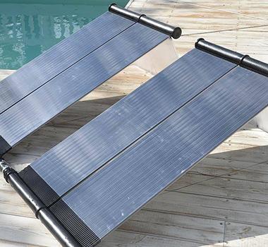 Chauffage piscine hors sol r chauffeur tapis solaire intex for Panneau solaire piscine chauffage
