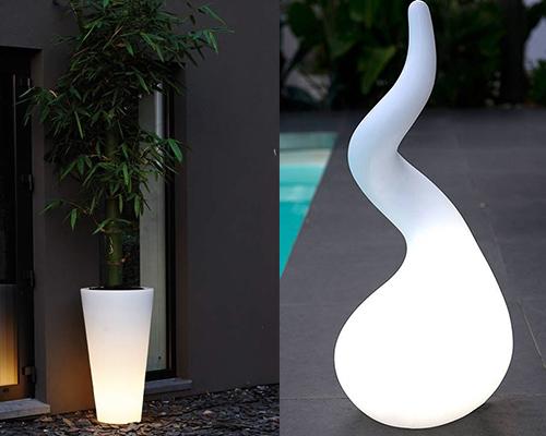 Decoration Lumineuse Pour Terrasse Et Jardin A Petit Prix