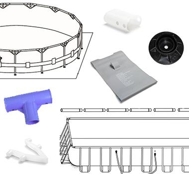 pi ce detach e piscine intex vannes tuyaux adaptateurs. Black Bedroom Furniture Sets. Home Design Ideas