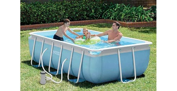 Liner piscine intex tous nos mod les petit prix for Prix liner piscine intex