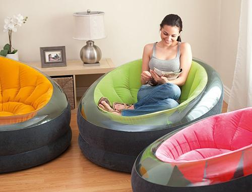 Mobilier gonflable - Matelas et lits gonflables Intex à prix mini