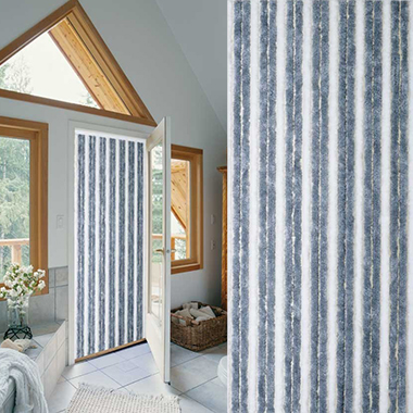 rideau moustiquaire pour porte petit prix. Black Bedroom Furniture Sets. Home Design Ideas