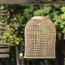 Décoration lumineuse pour terrasse et jardin à petit prix